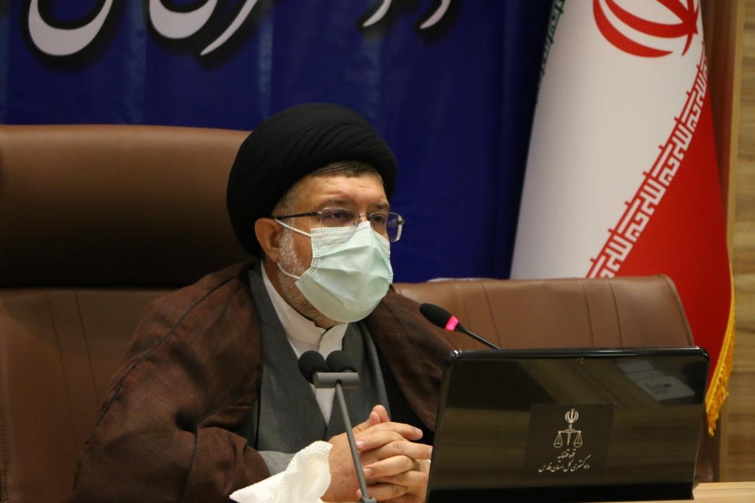 رهایی یک محکوم به قصاص از چوبه دار در شیراز