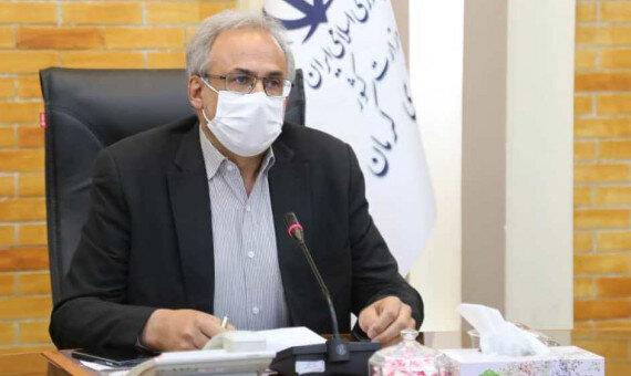 رعایت پروتکلهای بهداشتی در استان کرمان بالاتر از میانگین کشور است