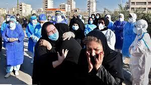 اینفوگرافیک/ فوت ۸ نفر دیگر در بوشهر بر اثر ابتلا به کرونا