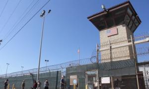 زندانی گوانتانامو از سیا به سازمان ملل شکایت کرد