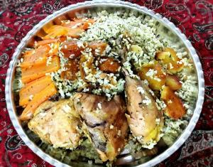 سحری بپزیم؛ پاییای مرغ غذای محبوب آسیایی