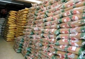 توزیع ۵۰۰ تن برنج دولتی در چهارمحالوبختیاری آغاز شد