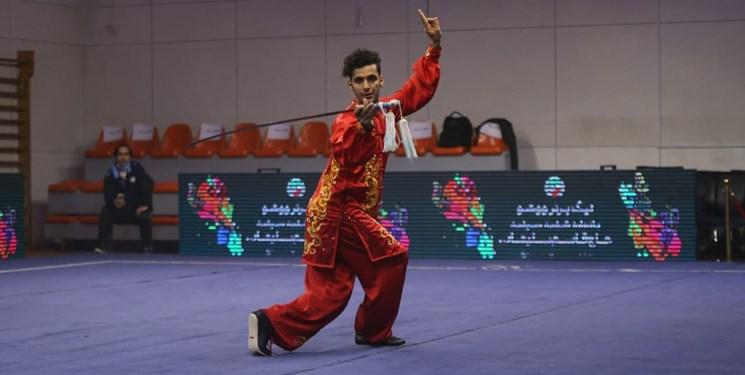 ووشو البرز در جمع ۳ هیأت برتر کشوری قرار گرفت