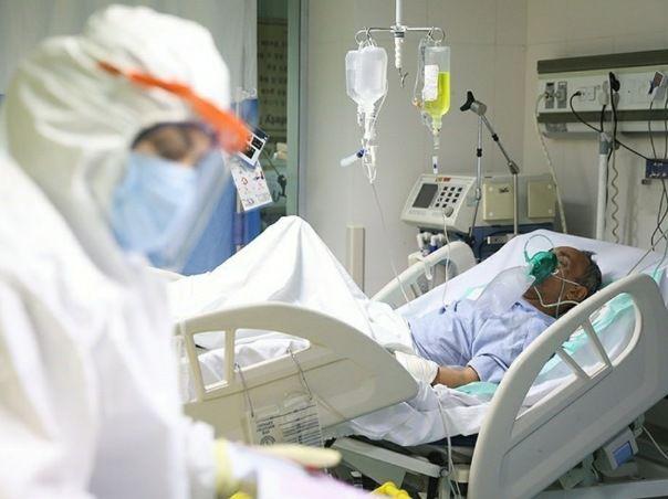 کاهش آمار مبتلایان کرونا در استان یزد