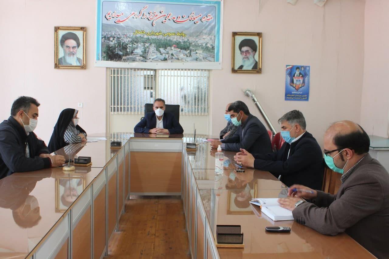 شهردار: آرامستان خلخال جایی برای تدفین اموات ندارد