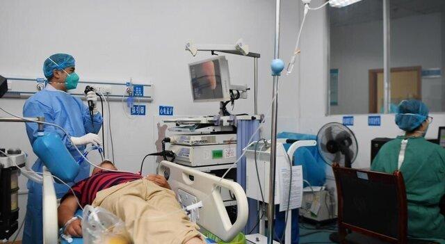 شناسایی ۷۸۵ بیمار کرونایی جدید در آذربایجانغربی