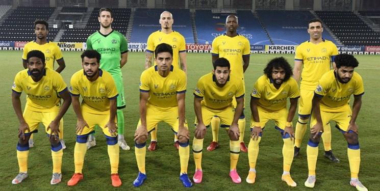 رئیس باشگاه النصر: با تراکتور در زمین بیطرف به هیچوجه مسابقه نخواهیم داد