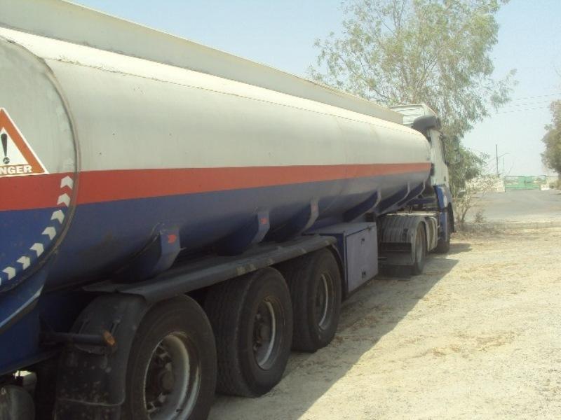 جلوگیری از قاچاق ۲۲ هزار لیتر هیدروکربن در سیستانوبلوچستان