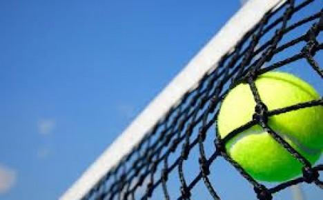 درخشش تنیسور البرزی در هفته اول مسابقات جهانی