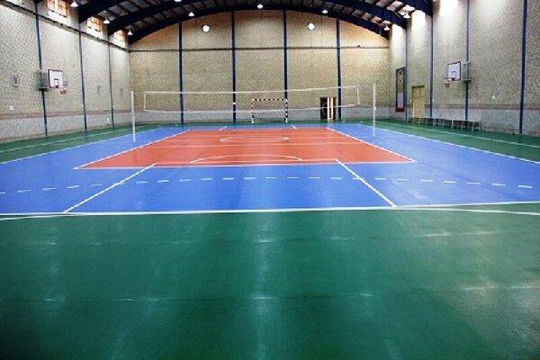 پلمب ۱۲ باشگاه ورزشی در زنجان