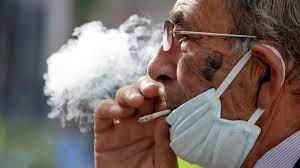 کرونا/ دانستنیهایی درباره سیگار و کرونا