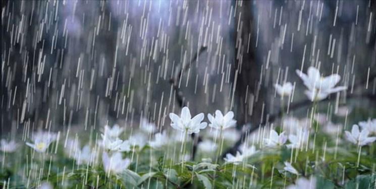 تداوم بارشها تا روز سهشنبه در آسمان مازندران