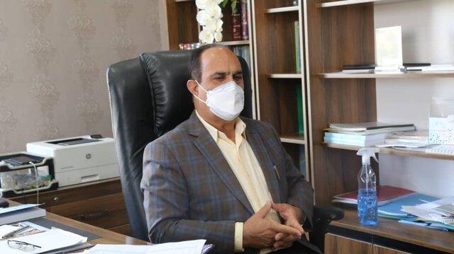 کرمان خشکترین سال در ۴ دهه اخیر را تجربه میکند