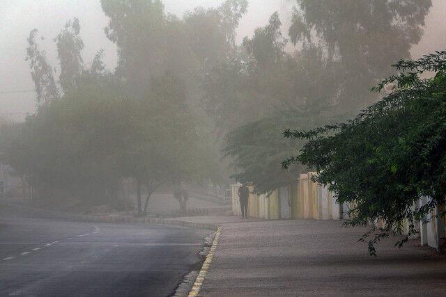 وزش باد شدید در استان تهران پیشبینی میشود