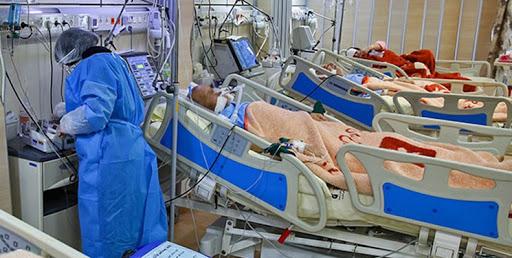 فوت ۴ بیمار کرونایی در کهگیلویه و بویراحمد