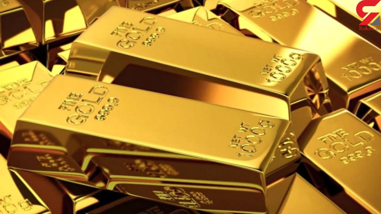 پیشبینی قیمت طلا از ۱۳ تا ۱۷ اردیبهشت