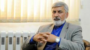 ترقی: به گفته متکی در شورای وحدت هیچ بحثی درباره لاریجانی انجام نشده است
