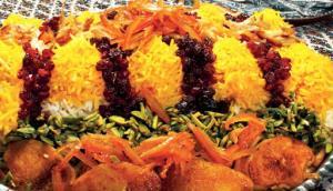 سحری بپزیم؛ هویج پلوی شیرازی یک غذای خوشمزه و متفاوت