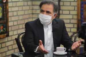 واکنش آخوندی به ادعای رسانه اصولگرا درباره پرونده پسرش