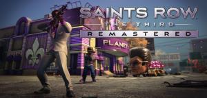 تاریخ عرضه Saints Row: The Third Remastered بر روی استیم مشخص شد