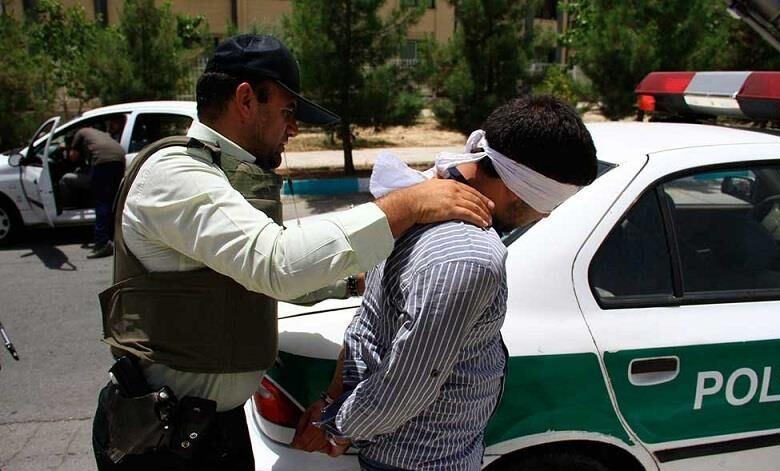 فرد توهینکننده به مقدسات در بهبهان دستگیر شد