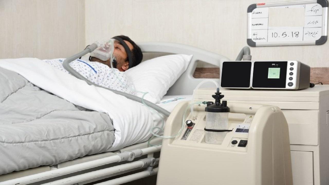 تأمین ۱۵ دستگاه اکسیژنساز برای کروناییهای لنده