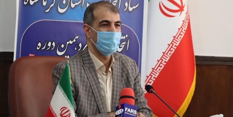 انتخابات در کرمانشاه به صورت تمام الکترونیکی برگزار میشود