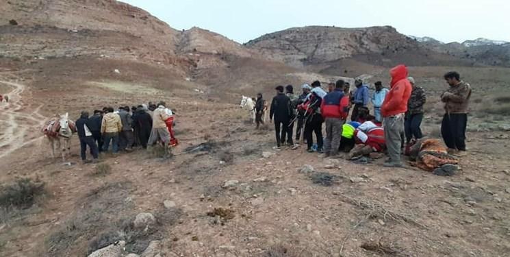 دستگیری ۲ نفر از مخلان امنیت عمومی معدن آلبلاغ اسفراین