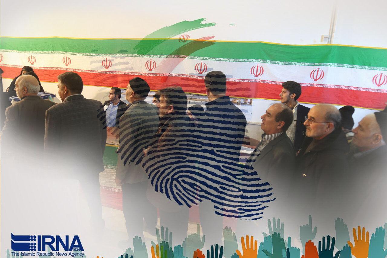 صلاحیت ۲۳۸ داوطلب شوراهای اسلامی ساری تایید شد