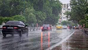 محمدآباد پسکوه قاینات رکورددار بارندگیها