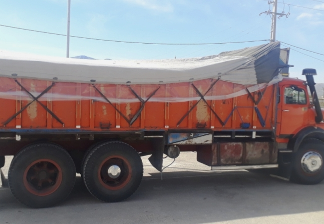 کشف کالای قاچاق در فیروزآباد