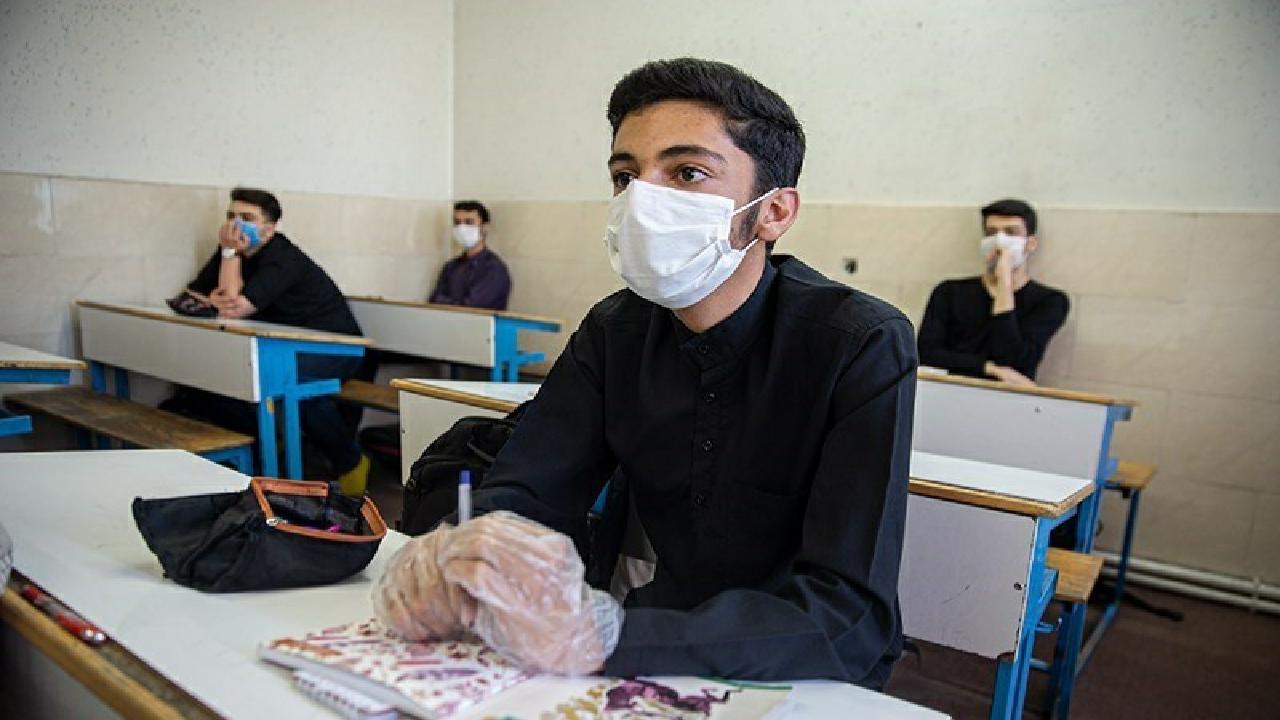 اعلام جزئیات امتحانات مدارس کهگیلویه و بویراحمد