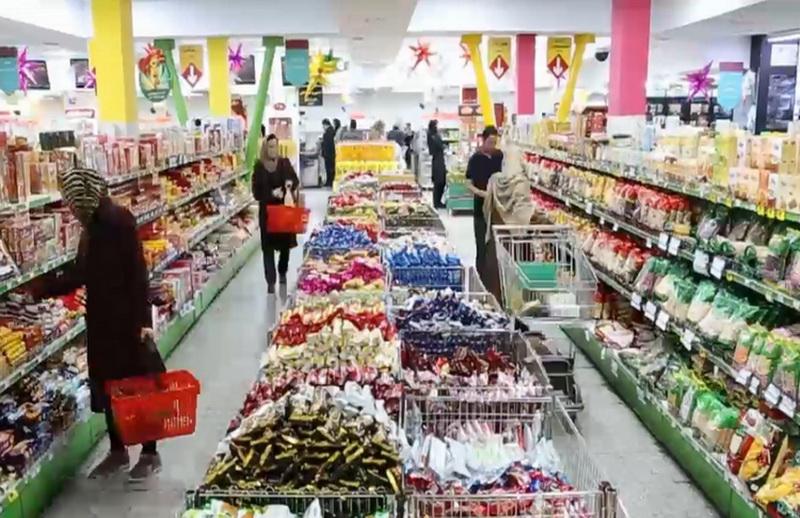 ممنوعیت ایجاد فروشگاه زنجیرهای جدید در شهرضا