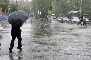 موج جدید بارشی وارد آذربایجانغربی میشود