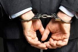 دستگیری یکی از مدیران بانک ملی گرگان به اتهام اختلاس