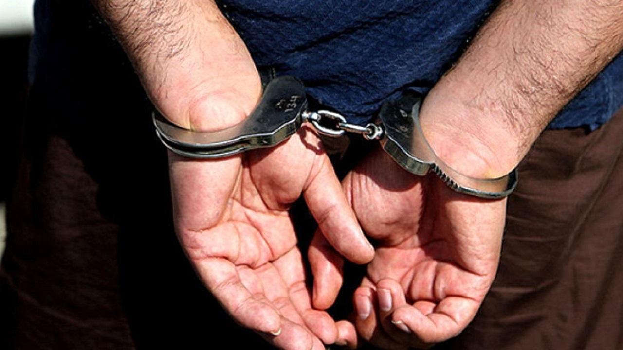 دستگیری شرور و عامل چاقوکشی در سیروان