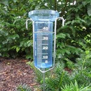 بارندگی ۲۳ میلیمتری تا یک میلی متری در مناطق مختلف گلستان