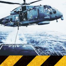 Marina Militare It Navy Sim؛ در نیروی دریایی ایتالیا خدمت کنید