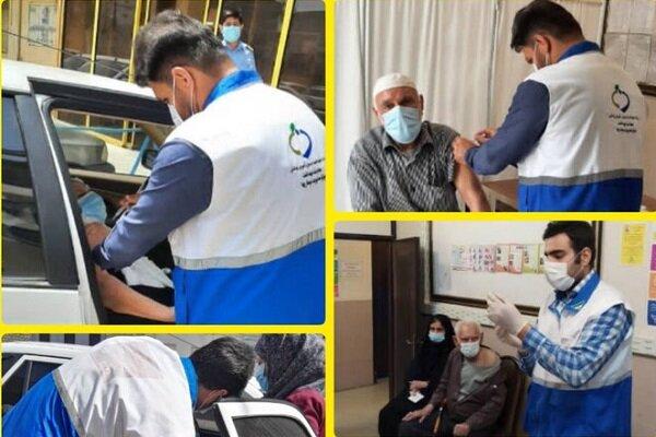 پیشبینی ۹ سایت در زنجان برای تزریق واکسن کرونا