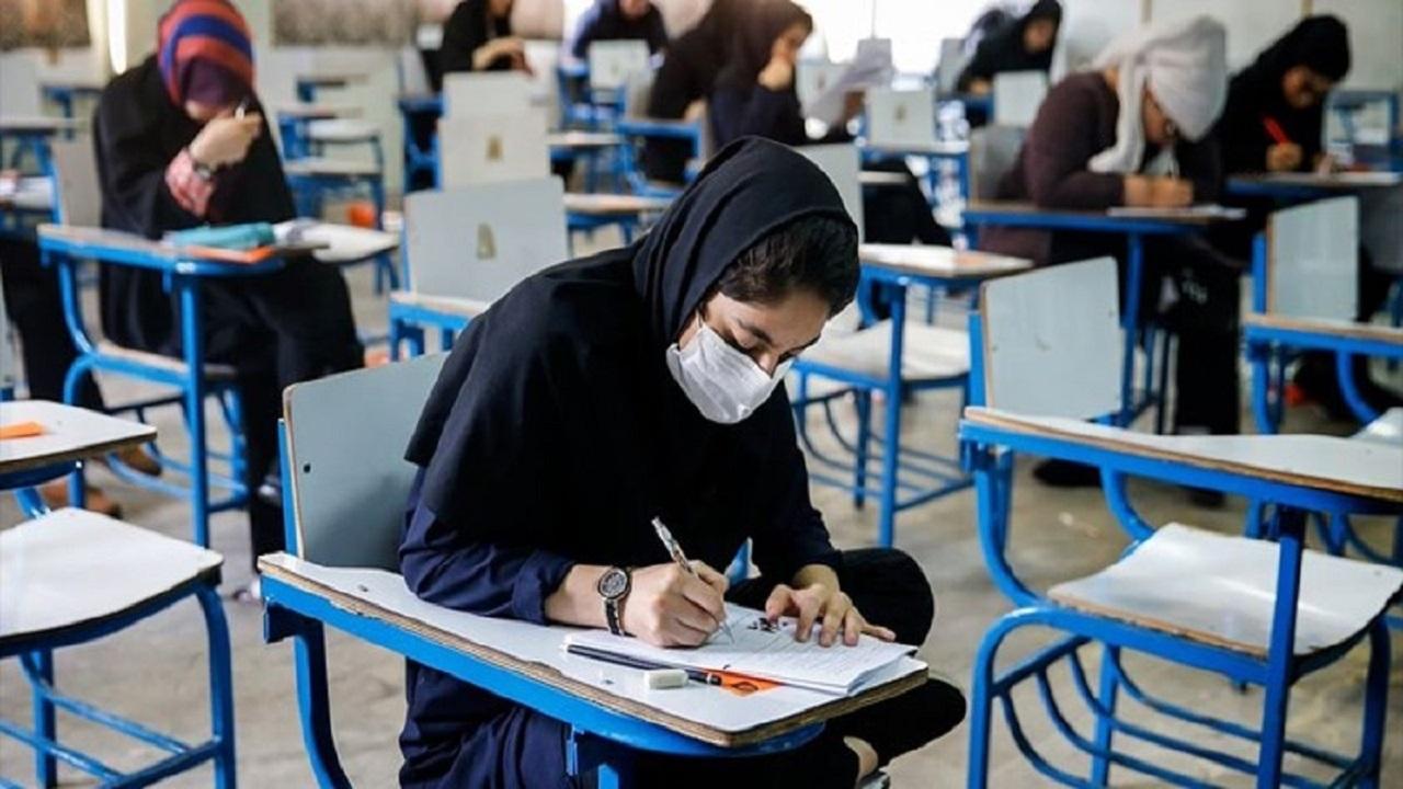 جزئیات برگزاری امتحانات دانشآموزان در خراسان رضوی