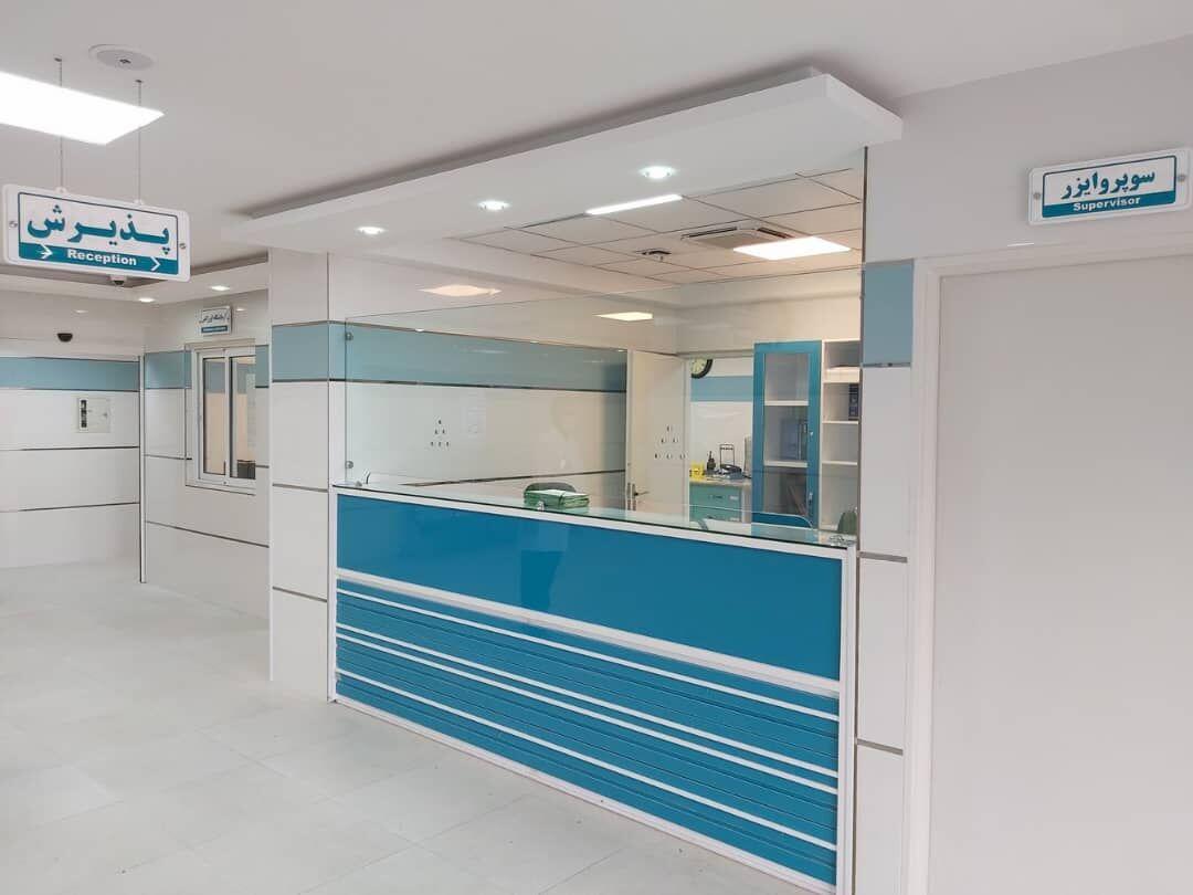 ساخت بیمارستان دوم دامغان نیازمند استقبال بخش خصوصی یا خیران است