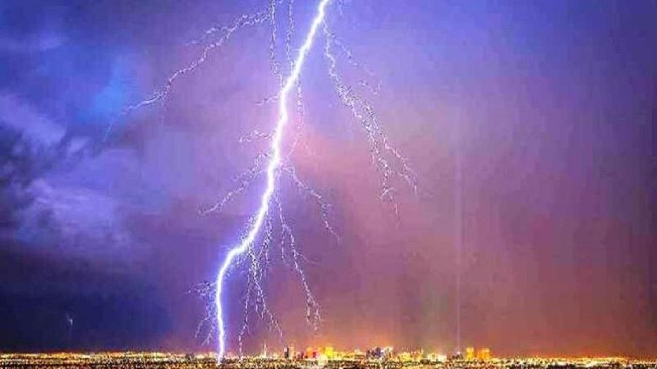 هشدار هواشناسی در خصوص بارشهای پراکنده و رگباری