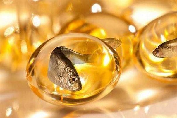 ارتباط مکمل های روغن ماهی با اختلال تپش قلب