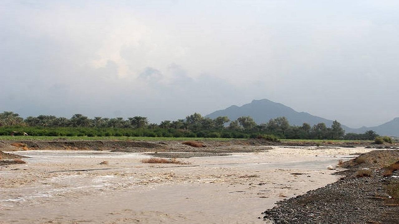 احتمال وقوع سیلاب و بارش تگرگ در بیشتر مناطق هرمزگان