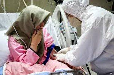 مرگ ۱۳ کرونایی در البرز؛ کرونا ۱۳۳ البرزی را راهی بیمارستان کرد