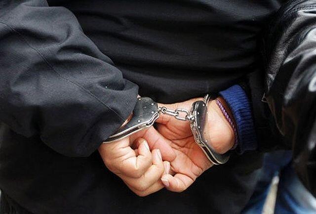 دستگیری ۱۲ سارق در اجرای طرح امنیت محلە محور در قروە