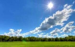 استقرار هوای گرم تا ۲ روز آینده در مازندران