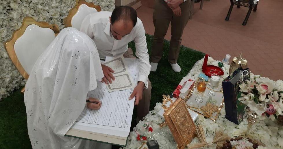 رئیس دادگستری عنبرآباد: ثبت ازدواج خارج از دفترخانه ممنوع است