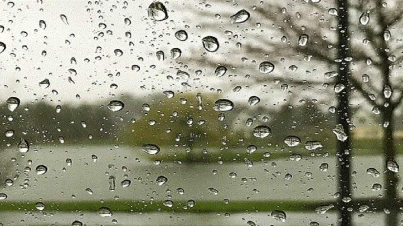 ثبت بیشترین بارندگی در تاش شاهرود