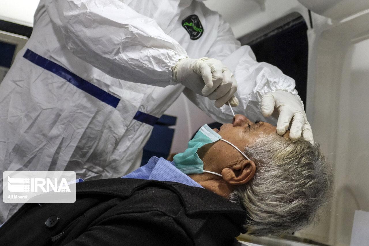 کرونا/ مردم ویروس کرونا را با حساسیت فصلی اشتباه نگیرند